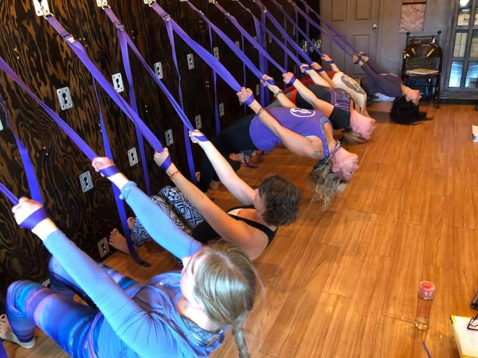 Yoga Studio Satya - Yoga In Colorado Springs, CO USA ...